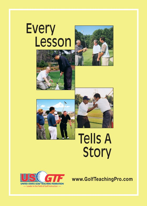 Every lesson tells a story