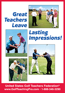 Great Teachers Leave Lasting…