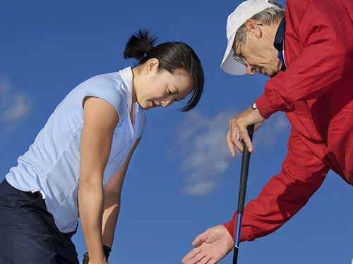 USGTF - Learn To Teach Golf - Become a Certified Golf ...