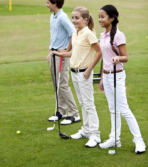 usgtf certified golf teacher golf instructor teach golf